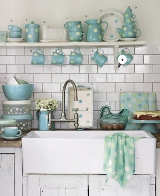 duck egg blue kitchen accessories autumn 2010 desde my ventana de 8840