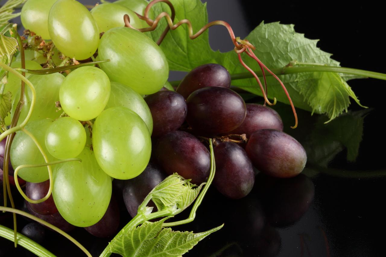 Szőlő Gyümölcsök
