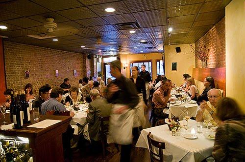 Italian Foods Near Me: ItsOnlyGoodIfISaySo: Saul Restaurant 140 Smith St
