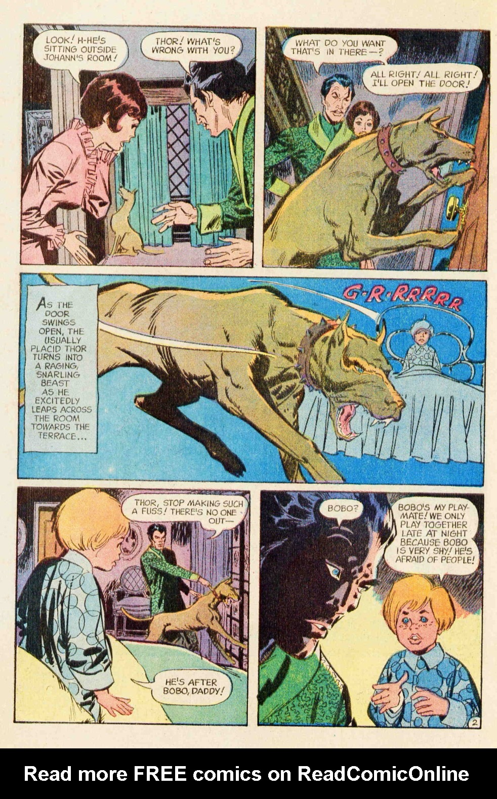 House of Secrets (1956) issue 95 - Page 4