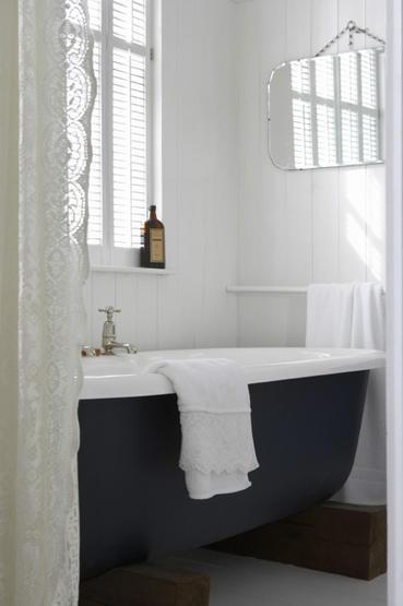 Lifestyle Bohemia Clawfoot Tub White Or Color