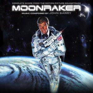 Soundtrack Soundtrack John Barry James Bond Moonraker