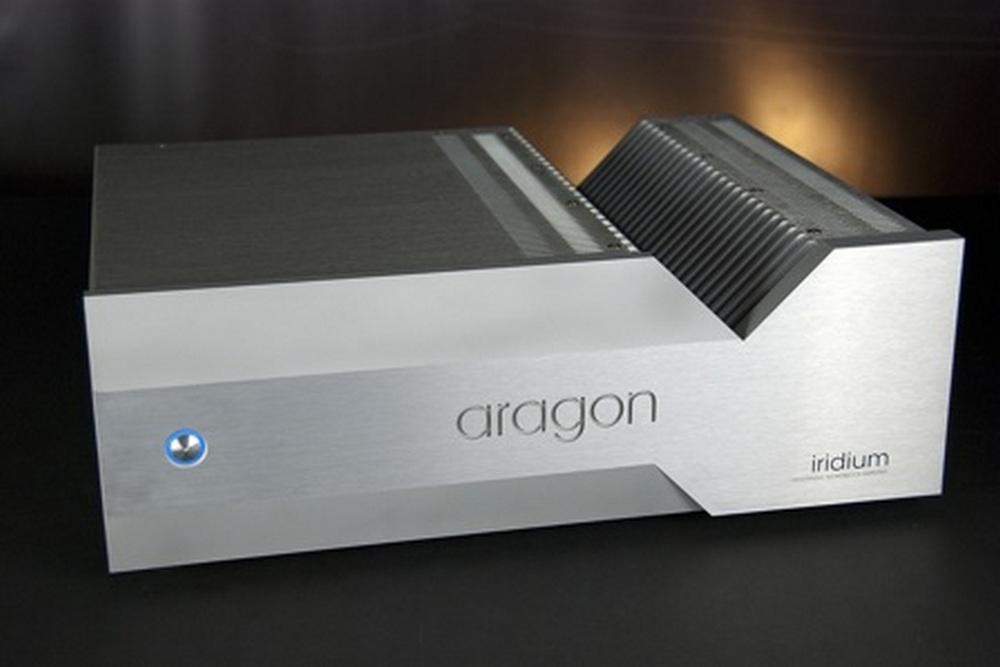 Wizard High End Audio Blog Aragon Iridium And 8008 Mk Iii