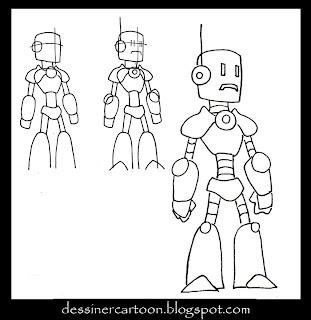 Dessiner Cartoon: September 2010
