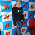 Ayesha Takai At Big Fm Photos