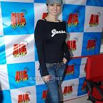 Ayesha Takai At Big Fm Photos