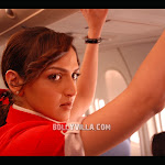 Red Hot Airhostess Esha Deol