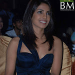 Priyanka Chopra Looks  At Drona Music Launch.