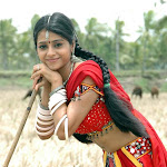 Suparna New Face Of Kollywood
