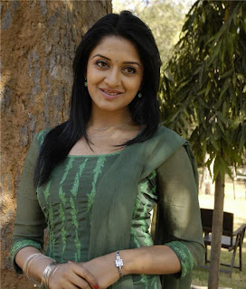 Vimala Raman Looking Beautiful