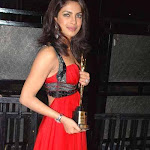 Priyanka Chopra At Lions Gold Awards