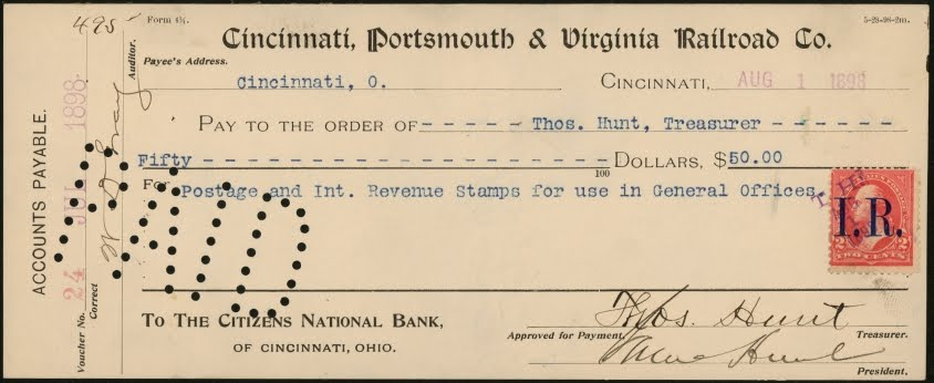 How to write a check for nine hundred fifty dollars