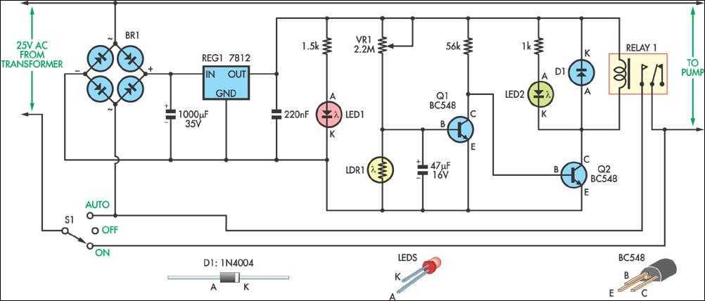 5 pin relay wiring diagram 120v 4pdt relay diagram wiring