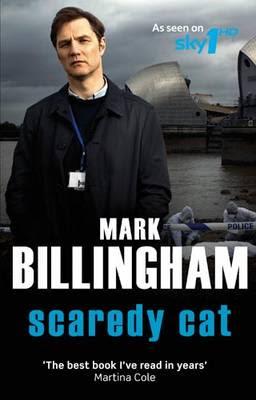 >Assistir Thorne: Scaredy Cat Online Dublado e Legendado