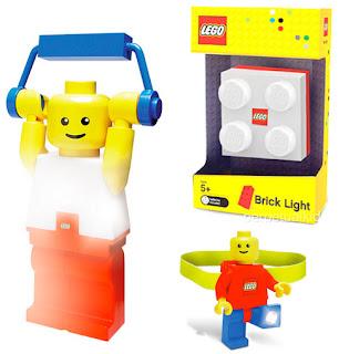 115a0d7e133 Outro dia o Nick Ellis mostrou no Digital Drops um LEGO gigante com  lanterna LED