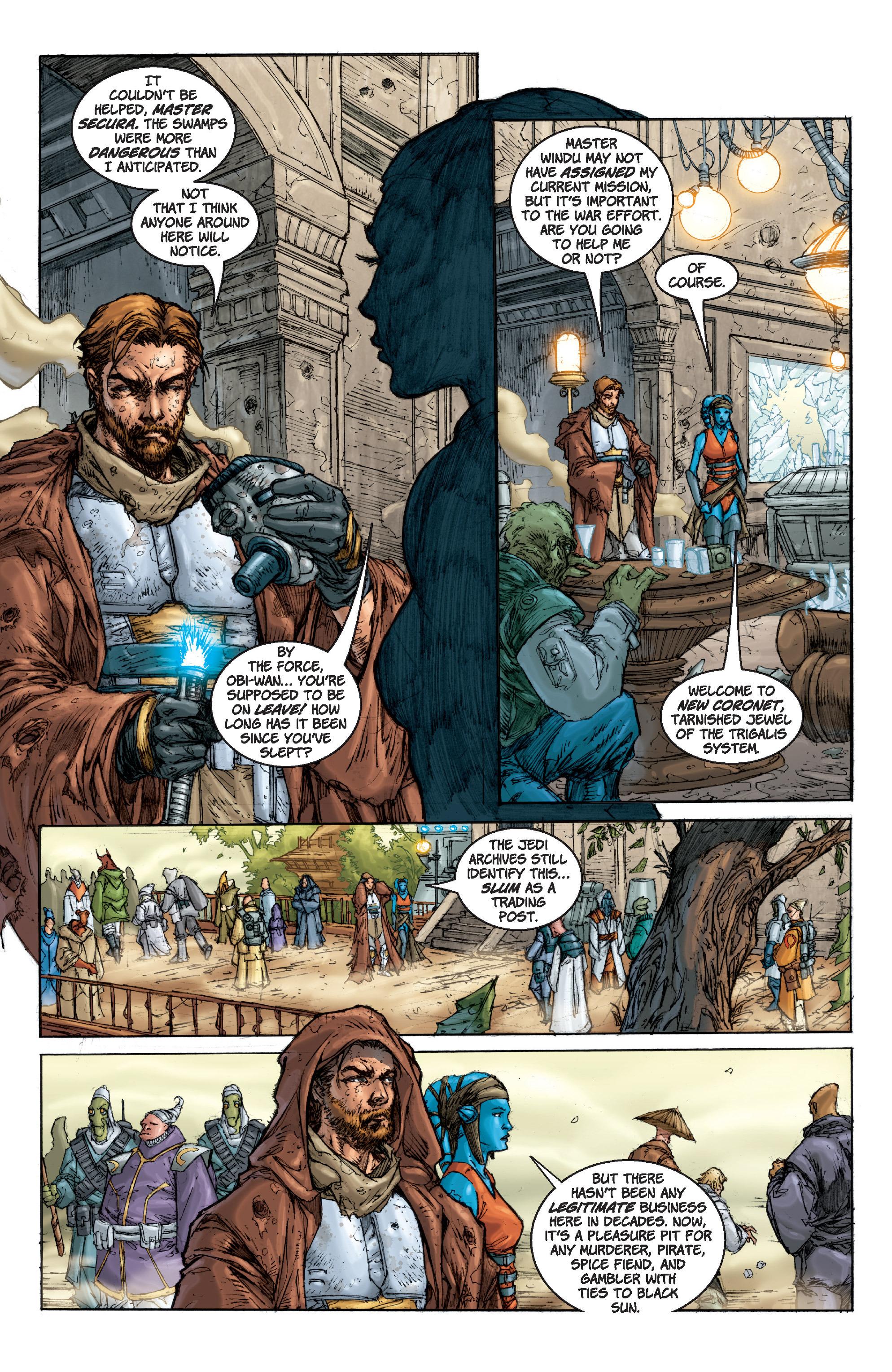 Read online Star Wars Omnibus comic -  Issue # Vol. 26 - 85