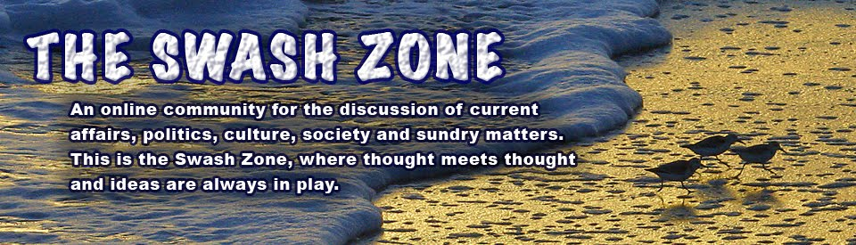 THE SWASH ZONE