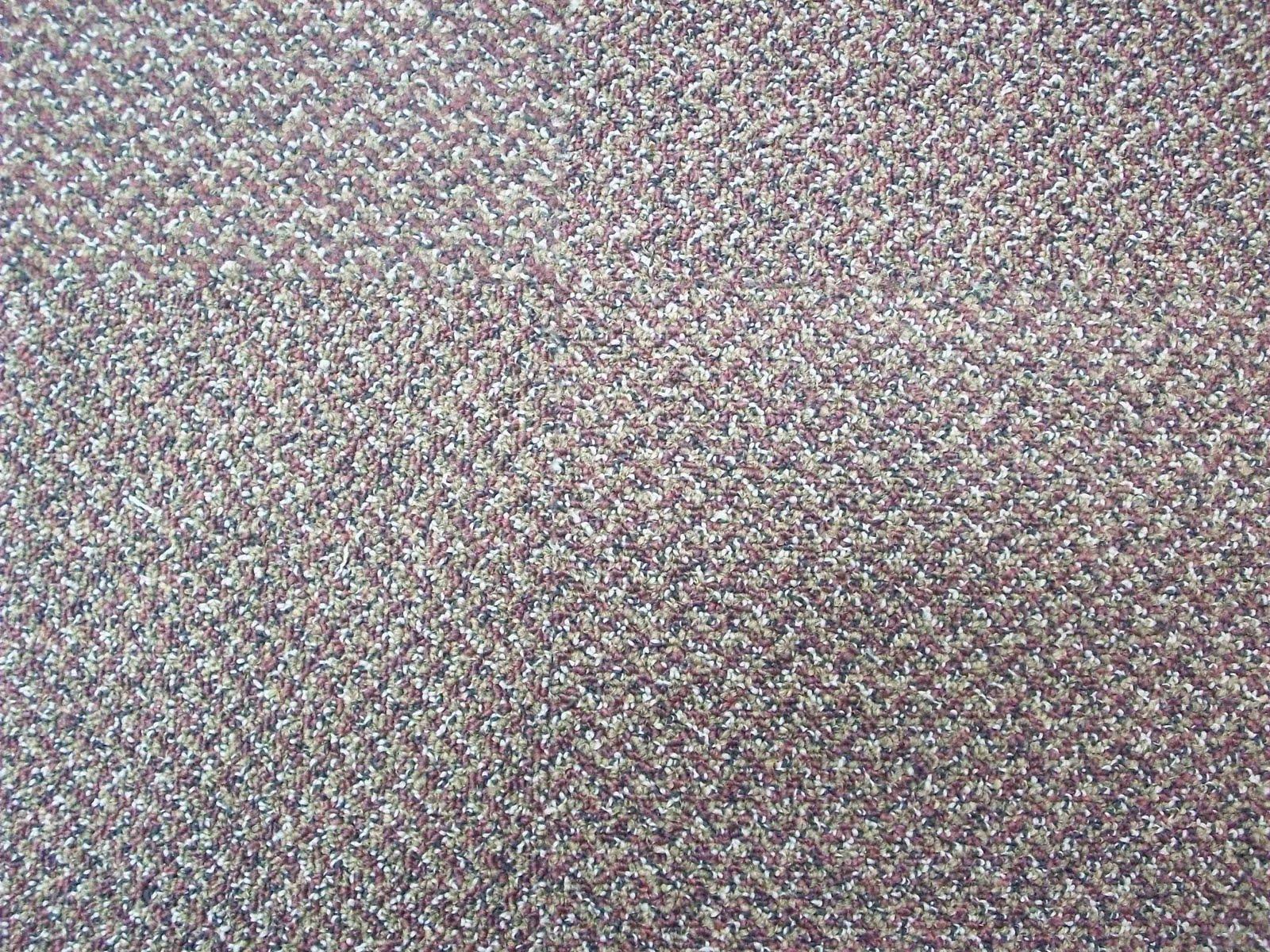 Haec Est Domus Domini: School gets new carpet