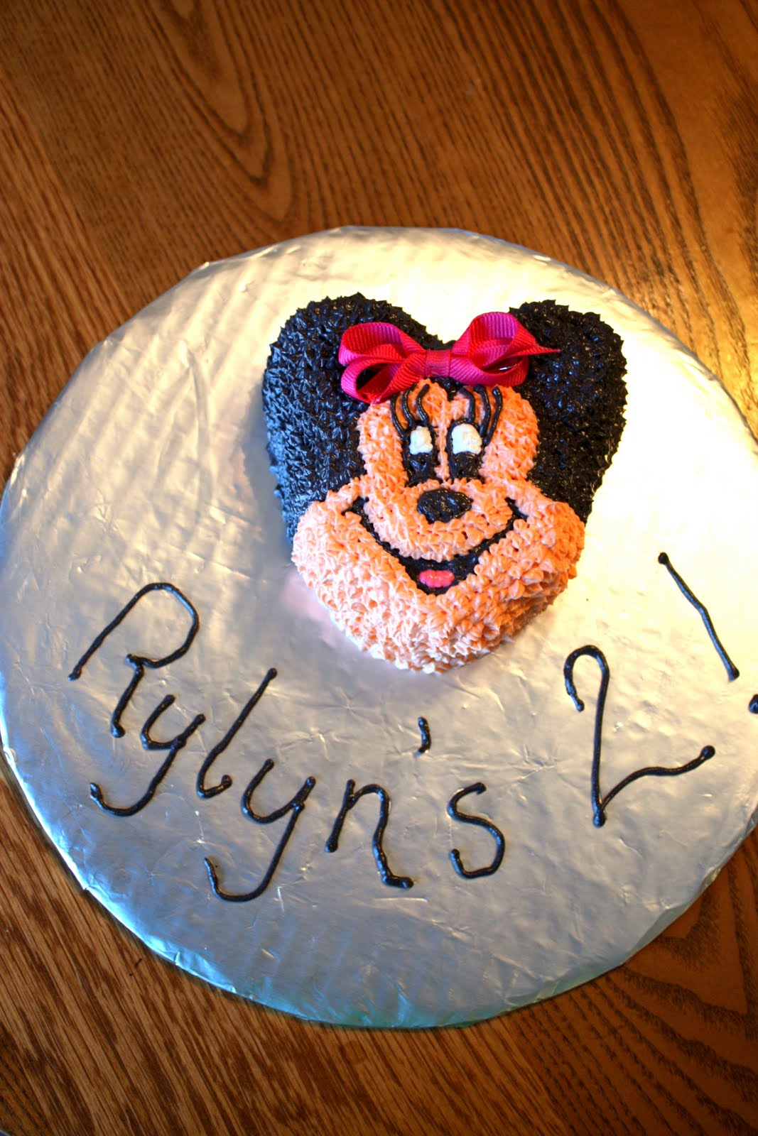 Have Your Cake Amp Eat It Too Mickey Mouse Clubhouse Cake