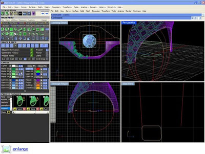 Download Matrix 3D Jewelry Design Software