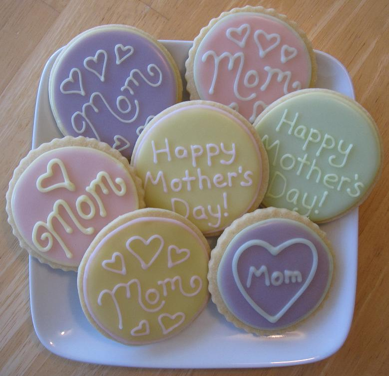 Easter Cakes Mail Order