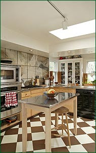 RUE MOUFFETARD: KITCHEN EYE CANDY........This One's For ...