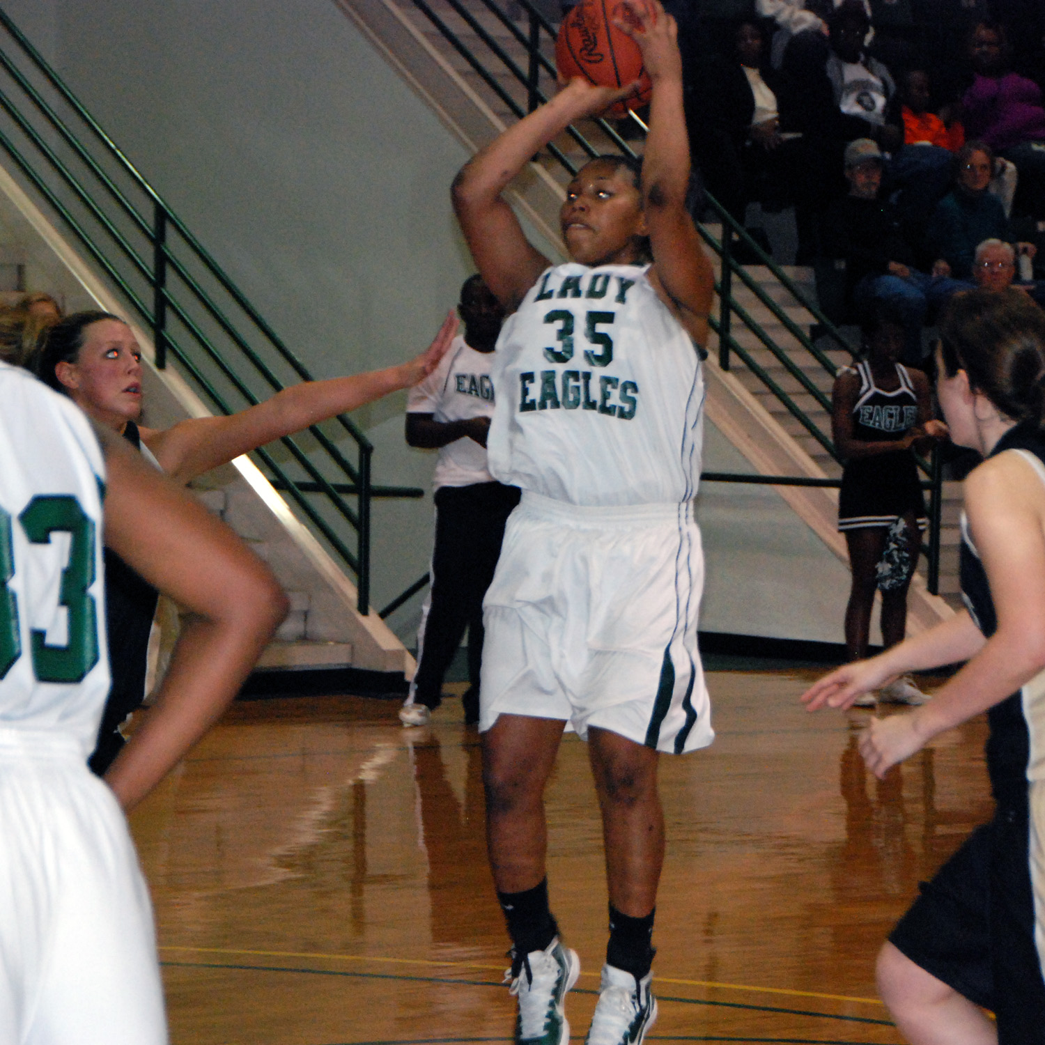 The MCC Athletics Blog December 2010