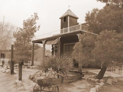We Love RV'ing: Pioneertown~Yucca Valley, CA~Joshua Tree ...