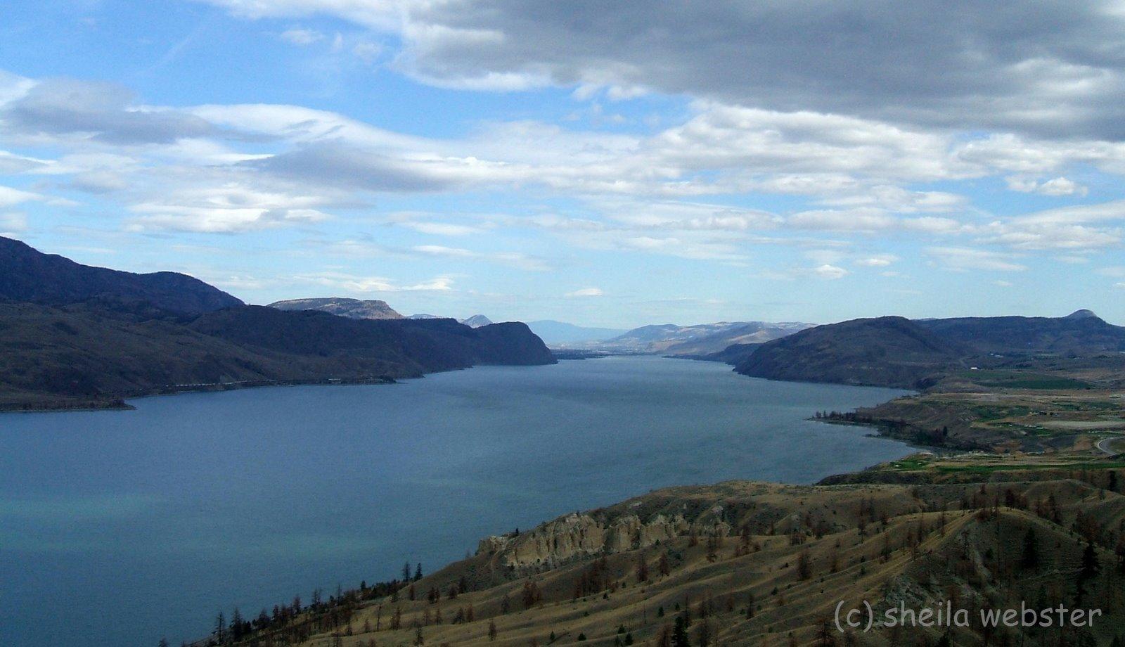 we-love-kamloops: Kamloops Lake ~ Cherry Creek ~ Savona, BC