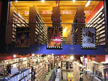 Best Video Store in San Francisco Bay Area: Le Video