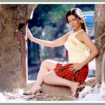 Sexy South Indian Model And Actress Devna Pani Exclusive Spicy  Gallery...