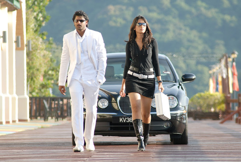 Telugu Film Billa Stills, Photo Gallery...
