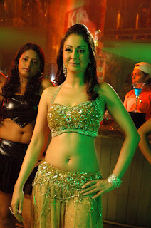 Sexy Indian Babe – Hot And Spicy Actress Preeti Jhangiani In Item  Song From The Telugu Film Tejam – Exclusive Hq Photos Collection 3…