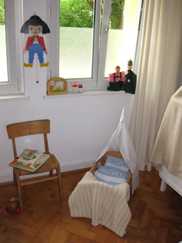 Fräulein Otten Schritt Für Schritt Anleitung Puppenbettwäsche Mit