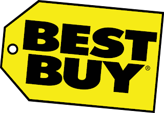 Best Buy Corporate Logo