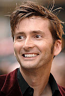 the gorgeous David Tennant