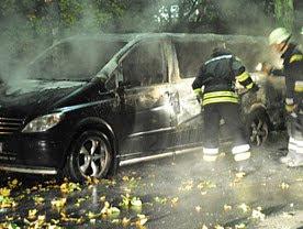 angeblich fahrzeug auf parkplatz beschädigt