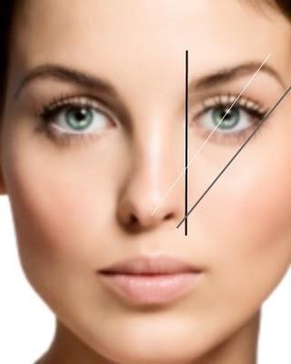 Tips To Look Beautiful: Eyebrow Shapes.