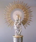 Image result for sodality of our lady of the pillar