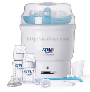 avent philips sterilizer
