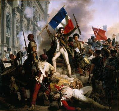 Franska Revolutionen Upplysningen
