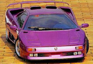 Super Sport Cars Lamborghini Diablo Se30 Jota