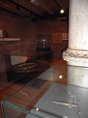 museo fognature Utrecht
