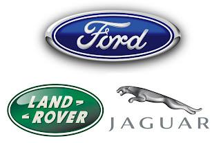 Ford mua lại thương hiệu Land Rover từ BMW