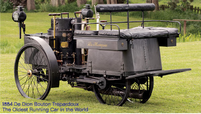 Oldest Car In The World >> Olehandrio Bruzcastle Blog The Oldest Car In The World That