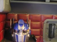 meet optimus prime 2012 toyota