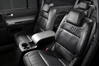 Remarkable Cars Blog Sema 2009 Ford Flex By Funkmaster Flex Ibusinesslaw Wood Chair Design Ideas Ibusinesslaworg