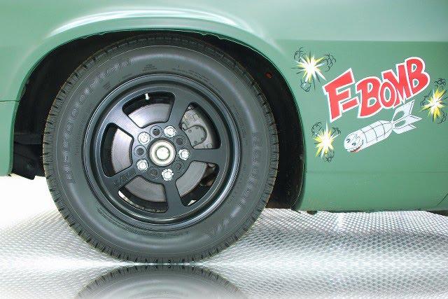 Ferrari 458 Italia For Sale >> Cars Scoop: Vin Diesel's 1973 Camaro F-Bomb from Fast ...