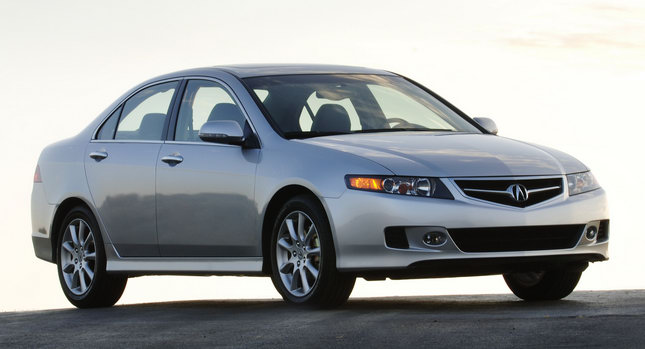 Automotive Wallpapers: Acura Recalling More Than 167,000 ...