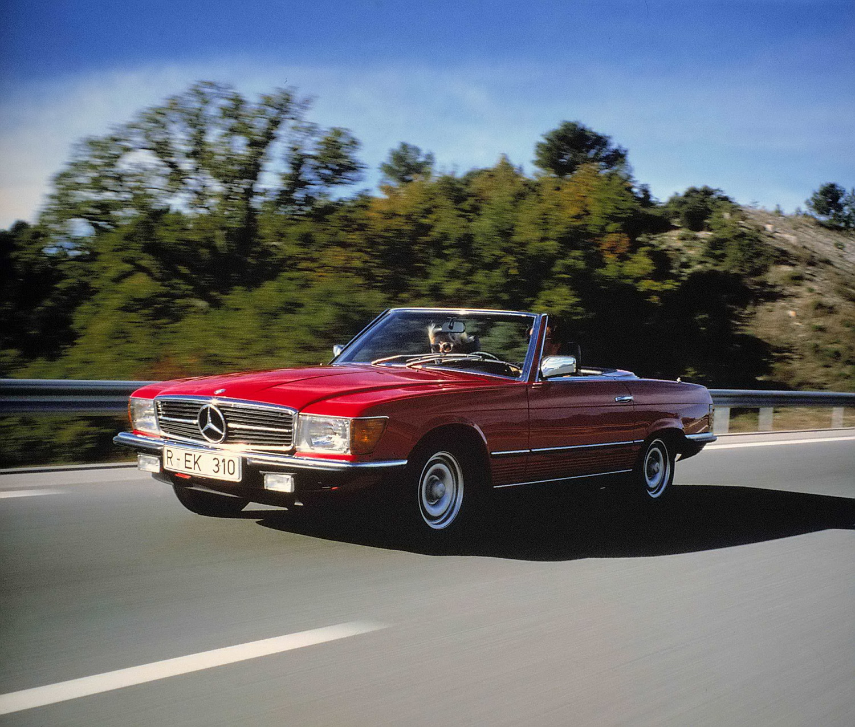 SPORT CARS 2011: Mercedes-Benz Young-Classics Store: Buy